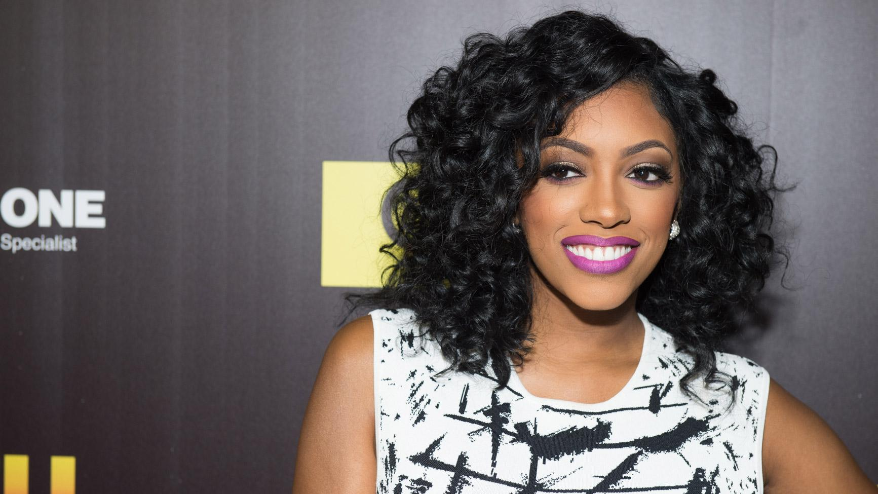 Porsha Williams Reveals The Most Powerful Natural Immune Enhancers