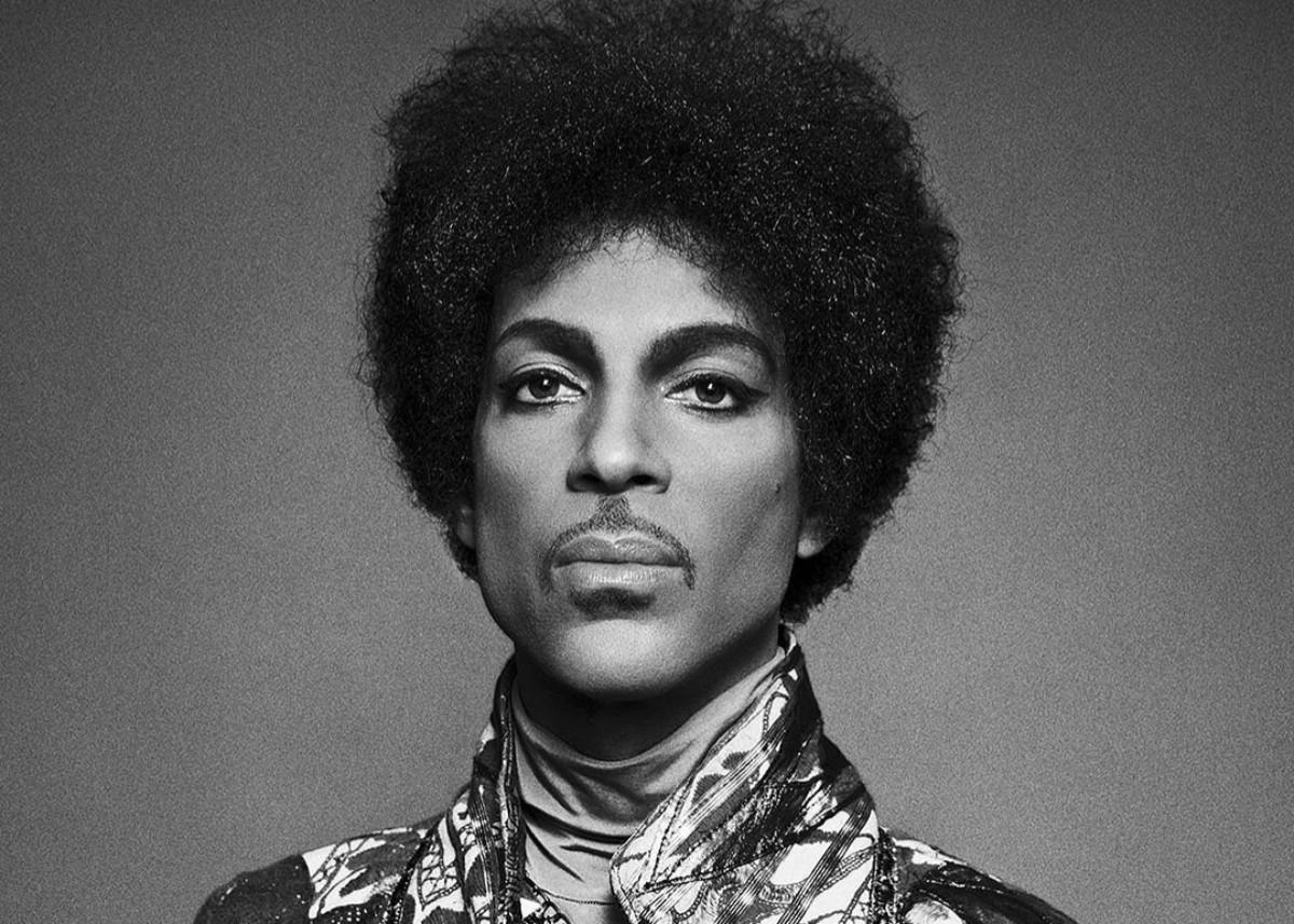 Prince Covering Led Zeppelin's Whole Lotta Love Is The Video You Need To Watch In The Coronavirus Pandemic