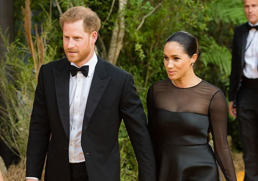Prince Harry And Meghan Markle Are In No Hurry For Baby Number Two, Claims Insider