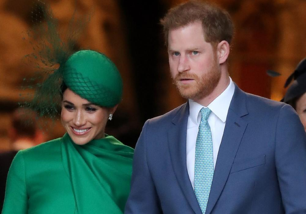 Prince Harry & Meghan Markle Hire Top Melinda Gates Staffer As Chief Of Staff For Their New Charity
