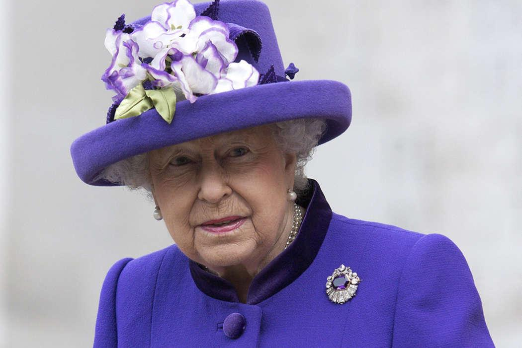 Buckingham Palace Staff Member Tests Positive For COVID-19