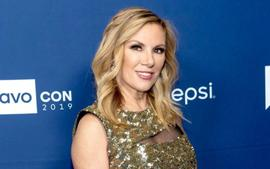 RHONY - Ramona Singer Reveals She Has Lyme Disease