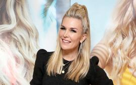 RHONY - Tinsley Mortimer Puts Her Wedding Plans On Hold Amid Coronavirus Pandemic
