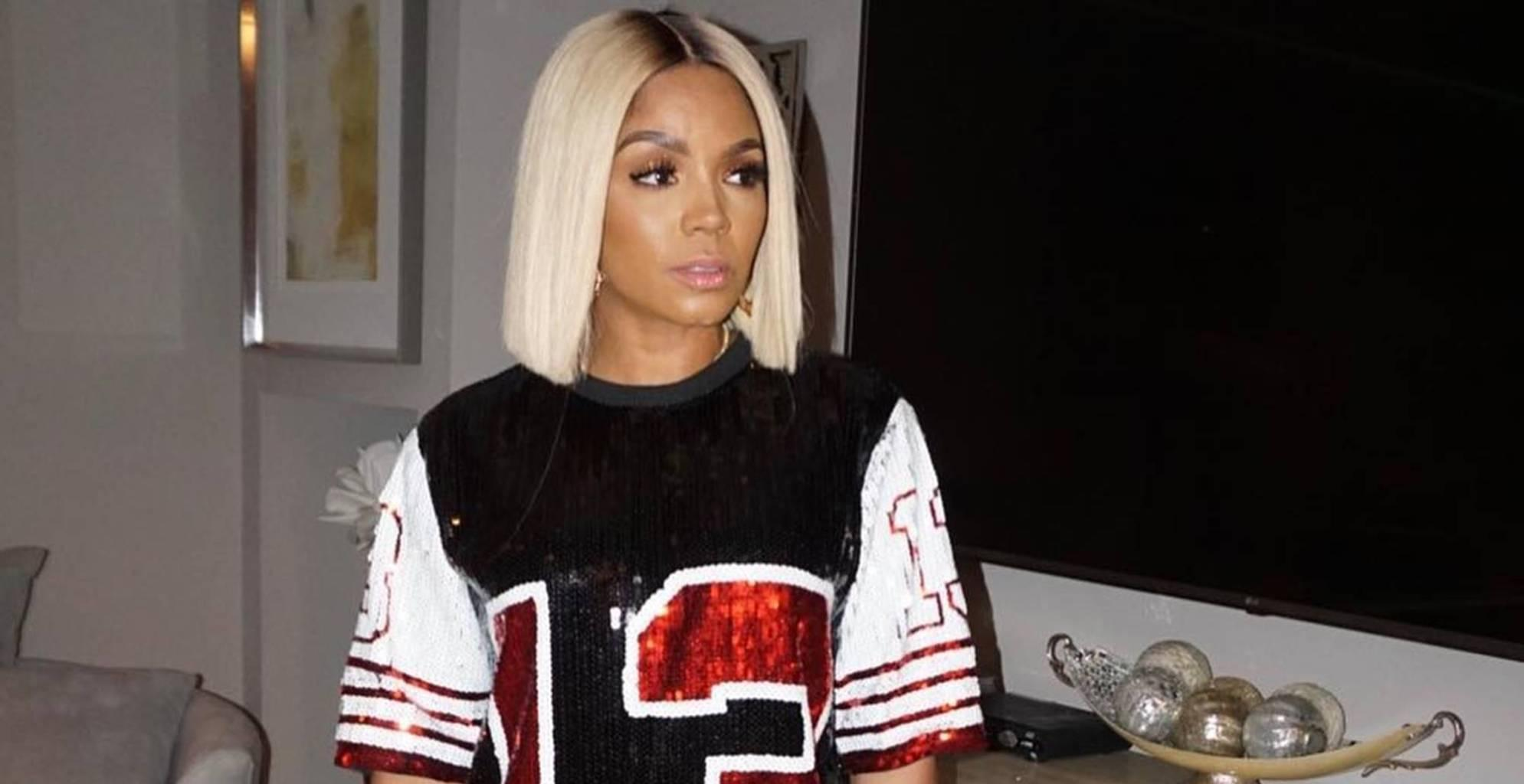 Rasheeda Frost Shows Off Some New Amazing Outfits From her Pressed Boutique - See Her Pics