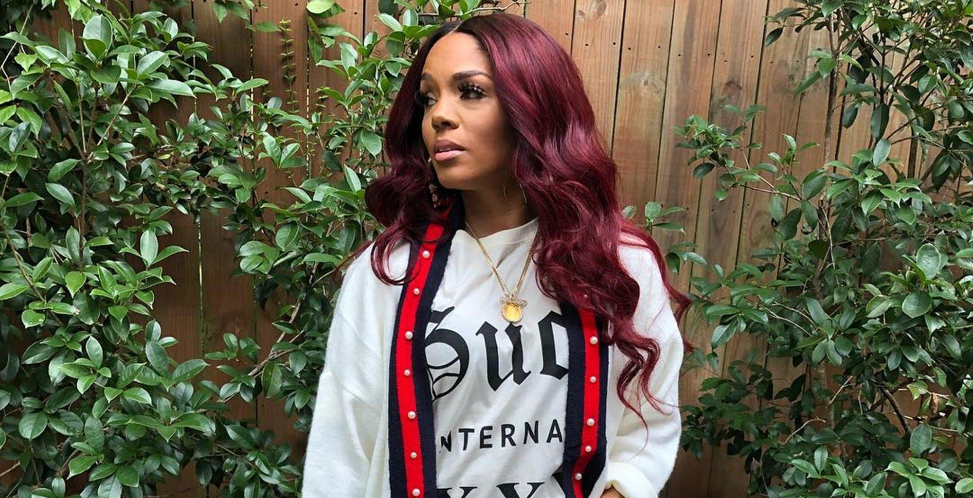 Rasheeda Frost Is Still Working These Days At Both Her Pressed Boutique And The Frost Bistro - Fans Criticize Her