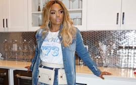 Rasheeda Frost's Fans Went Crazy With Excitement When She Revealed That LHHATL Is Back