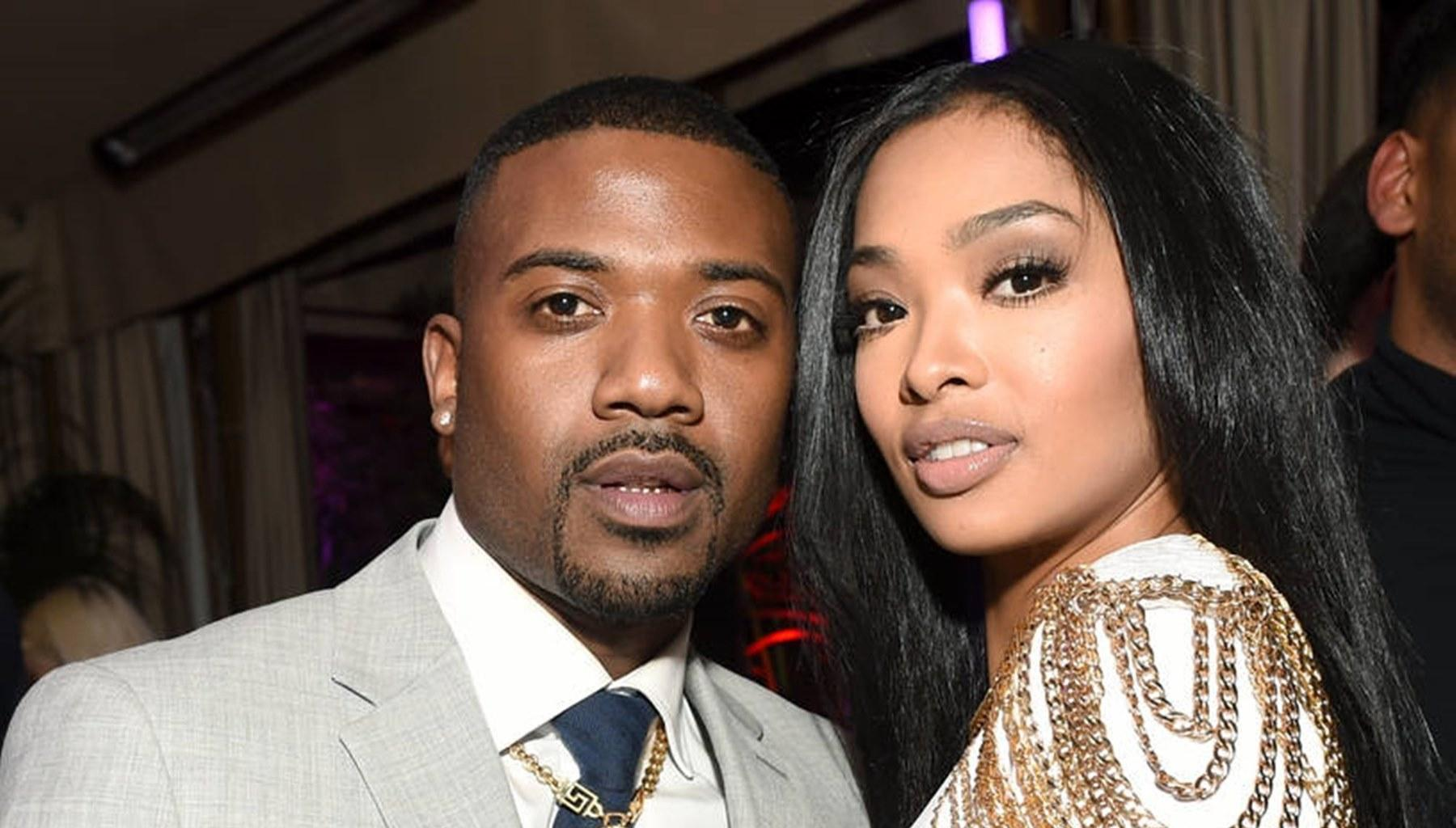 Ray J And Princess Love Norwood Clash In New Video Where They Go Head To Head Over Their Broken Marriage -- Fans See Them As The Next Kirk And Rasheeda Frost