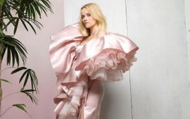Reese Witherspoon Is Gorgeous In Vanity Fair — The Oscar Winner Is An Avid Reader