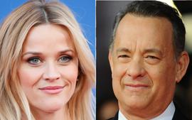 Tom Hanks And Wife Rita Wilson Get Well Wishes From Many Stars Including Reese Witherspoon After Testing Positive For Coronavirus