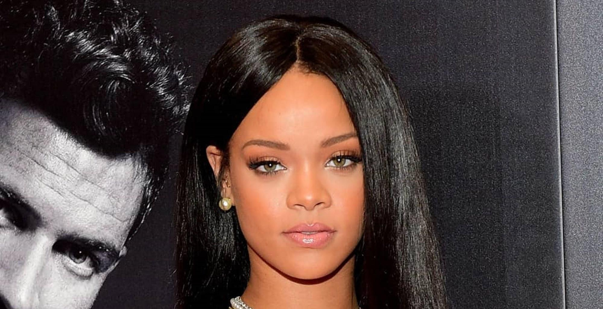 Rihanna Leaves Nothing To The Imagination In Gorgeous Spring Savage x Fenty Lingerie Photos Amid Reports Chris Brown Has Finally Taken A Surprising Decision About Her