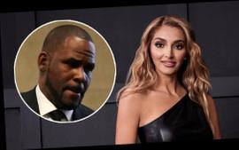 Shahs Of Sunset Star Recalls Her Shocking Relationship With R. Kelly!