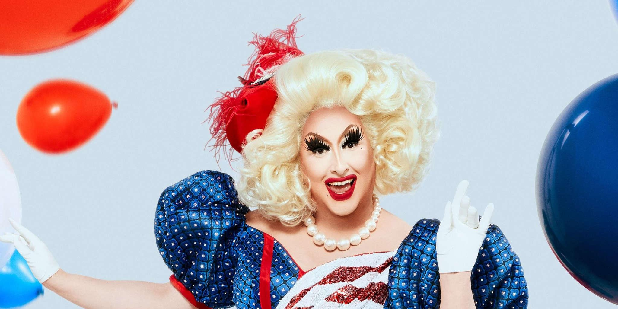 RuPaul's Drage Race Frontrunner Sherry Pie Disqualified After Being Exposed For Posing As Casting Director