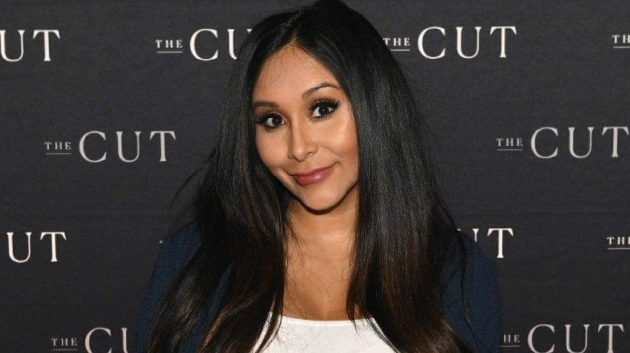 Snooki And Deena Cortese Reveal That Producers Forced Them To Give Speech At Angelina Pivarnick's Wedding