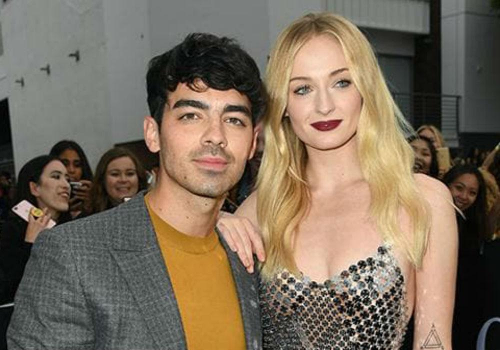 Sophie Turner Opens Up About Life As A J Sister - 'We Can Relate On So Many Levels'