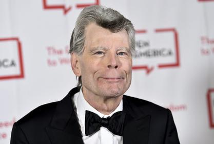 Stephen King Expresses Worry Over Censorship Following Publishing Company's Cancelation Of Woody Allen Memoir