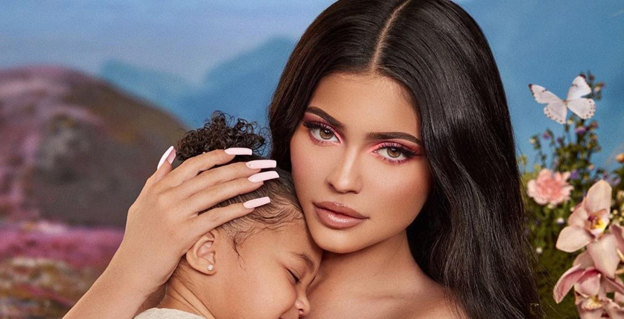 Kylie Jenner's Baby Daddy, Travis Scott, Is Acting Like All Other Humans As The Coronavirus Pandemic Leaves Him Crippled With Fear
