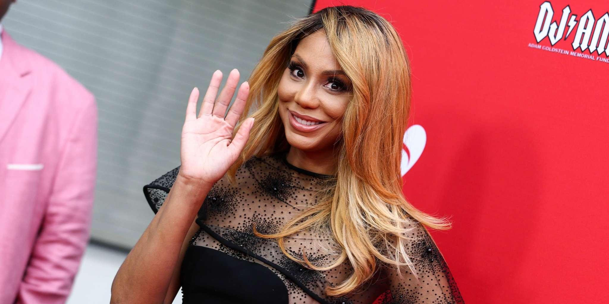 Tamar Braxton Makes Fans Happy With New Posts For Her Birthday – Check Them Out Here