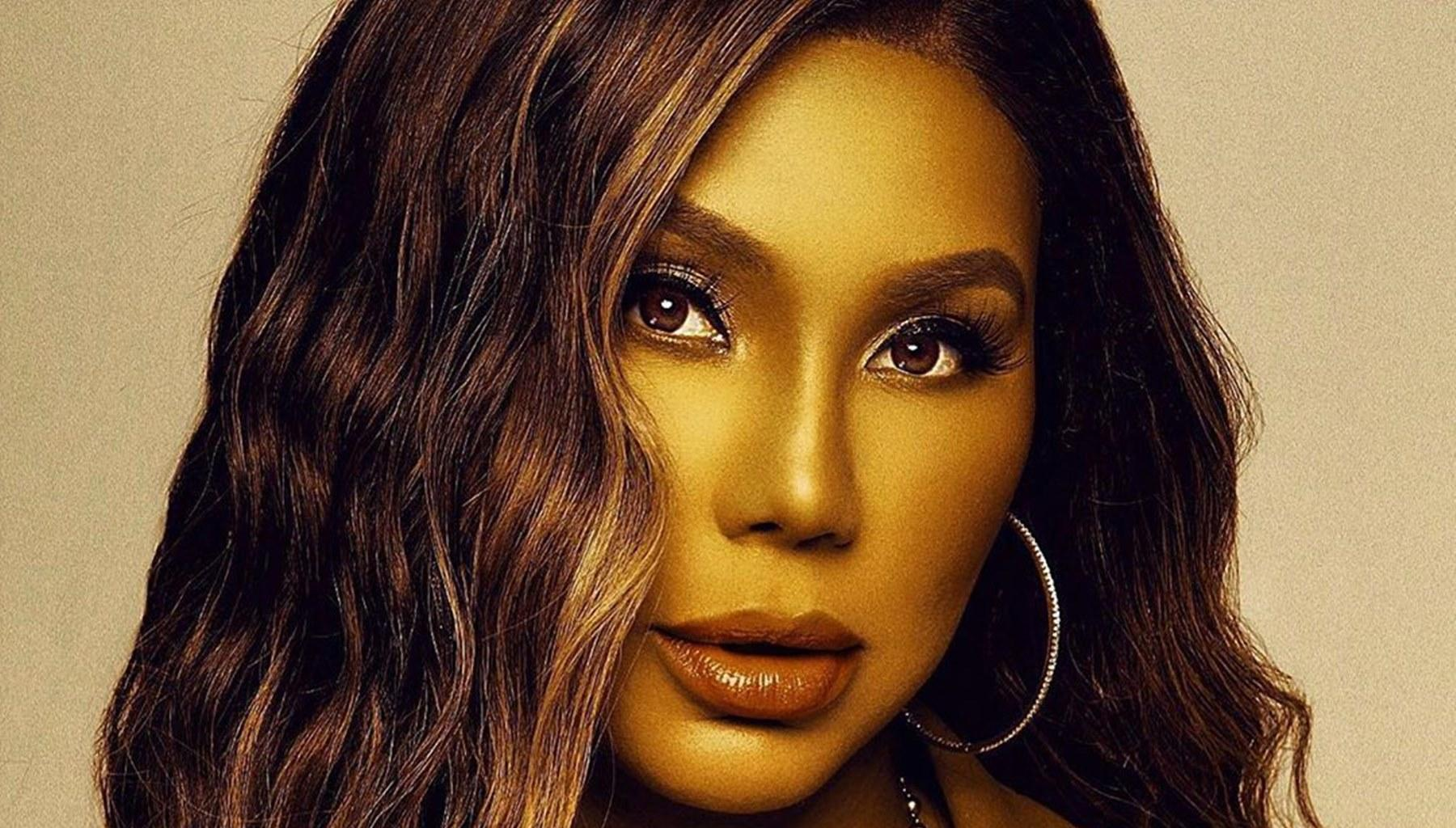 Tamar Braxton Returns To Instagram With Eye-Popping Photo And Big Announcement And Ashanti Has This Reaction