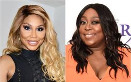 Tamar Braxton Throws Massive Shade At Loni Love For Saying This About Her