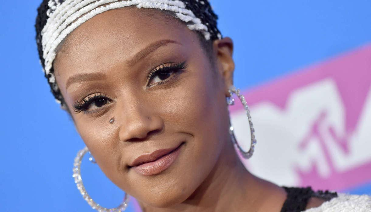 Sequel To Girls Trip May Be Delayed Tiffany Haddish Reveals - There's Behind The Scenes Drama