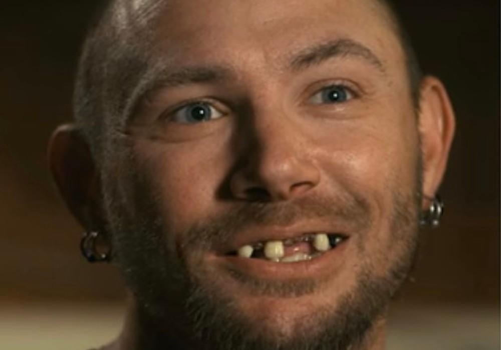 Tiger King's John Finlay Silences The Haters By Showing Off His New Teeth As The Documentary Lands On Top Of Netflix's Rankings