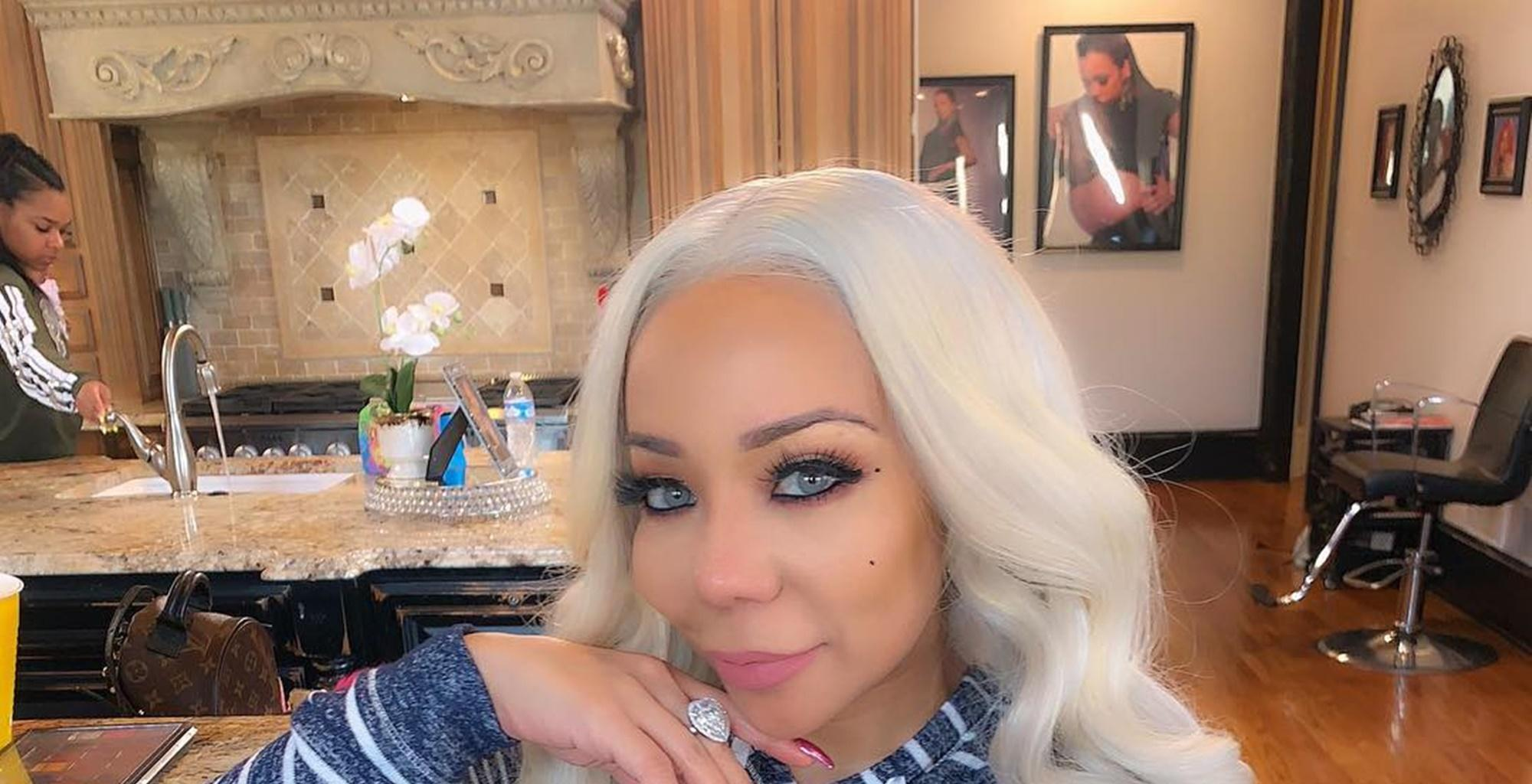 Tiny Harris Shares The Perfect Video To Honor The Irreplaceable Women In Her Life