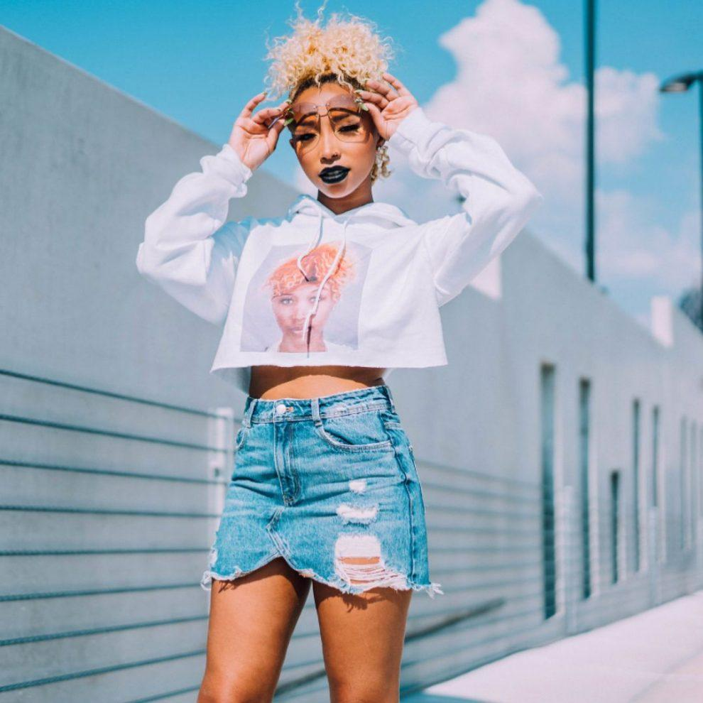 Tiny Harris' Daughter, Zonnique Pullins, Makes Fans Smile With These Photos