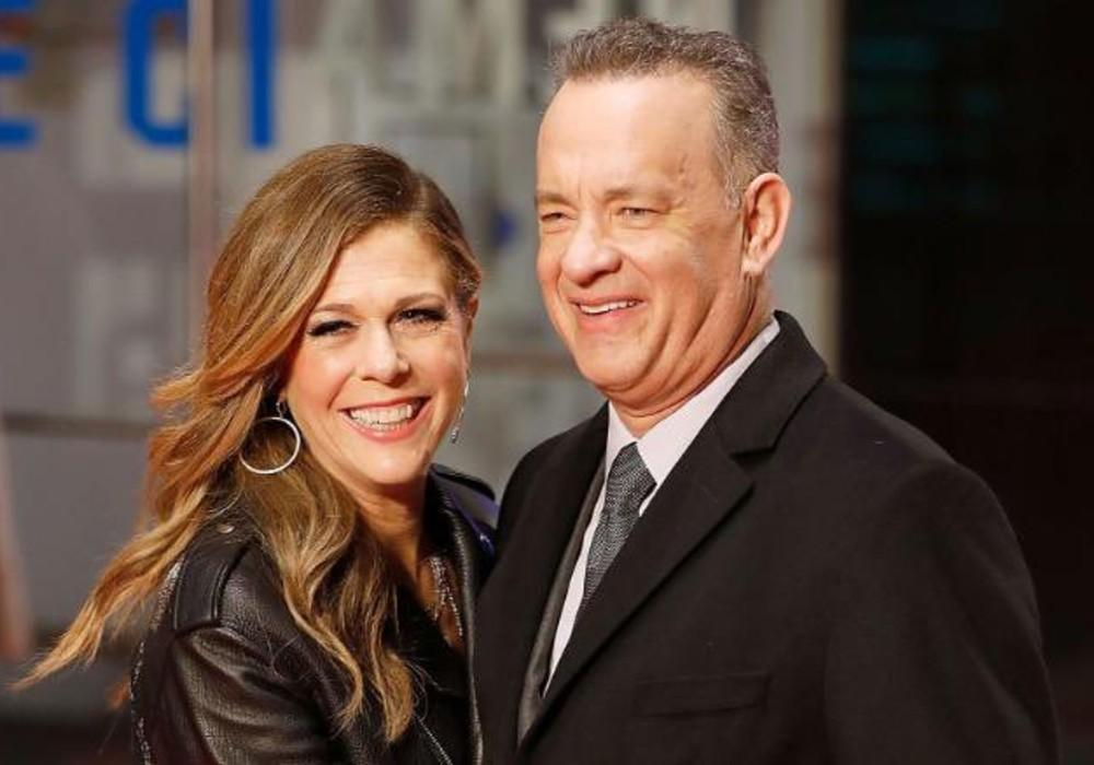 Tom Hanks Shares Health Update After He & Wife Rita Wilson Return To The United States