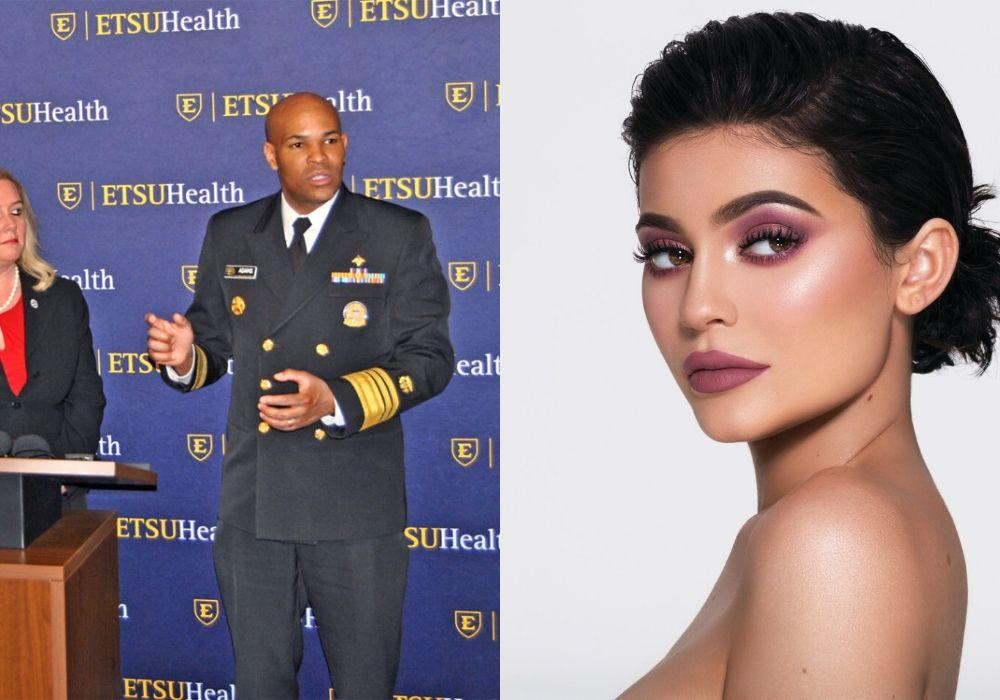 United States Surgeon General Calls On Kylie Jenner And Other Influencers To Urge People To Self-Quarantine
