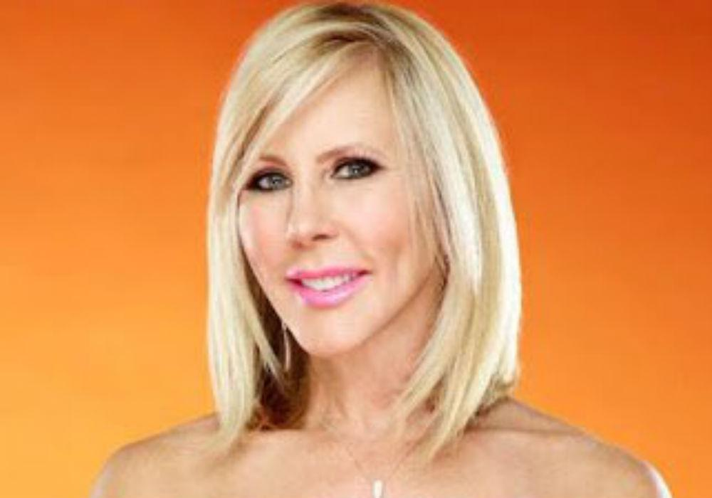 Vicki Gunvalson Explains On Her New Podcast Why She Went 'Looney Tunes' During RHOC Reunion