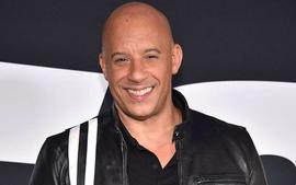 Fans Can Thank Vin Diesel's Daughter For Fast And Furious Cardi B Cameo