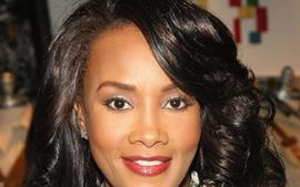 Vivica A Fox Announces Her Support Of Democratic Candidate Joe Biden