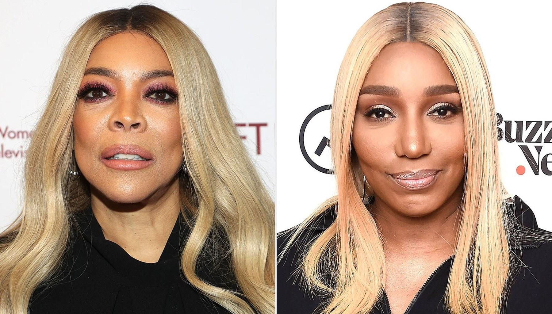 NeNe Leakes And Wendy Williams Are Hammering Things Out After TV Host Caused Drama For 'The Real Housewives Of Atlanta' Star