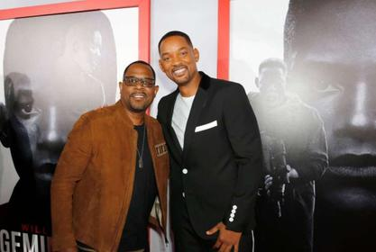 Martin Lawrence And Bad Boys III Directors Share Why Will And Martin Work Together So Well