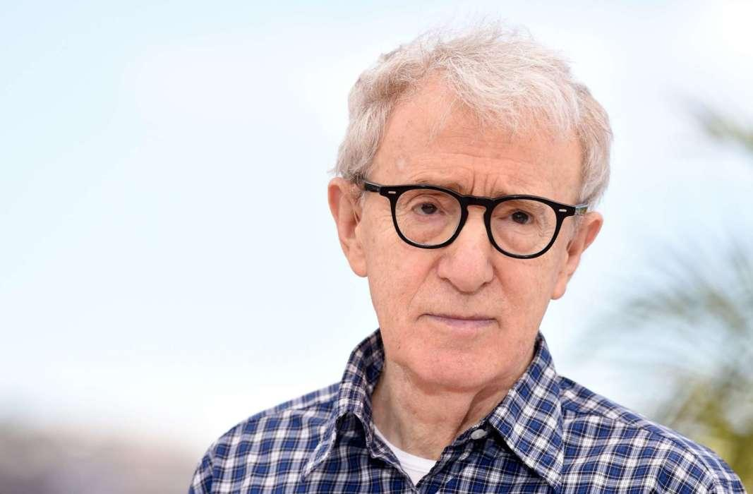 Woody Allen Addresses Casting Controversy In New Memoir - Says He'll Work With Whomever He Wants