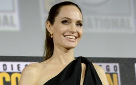 Angelina Jolie Praises Daughters Zahara And Shiloh For Their 'Bravery' After Undergoing Surgery