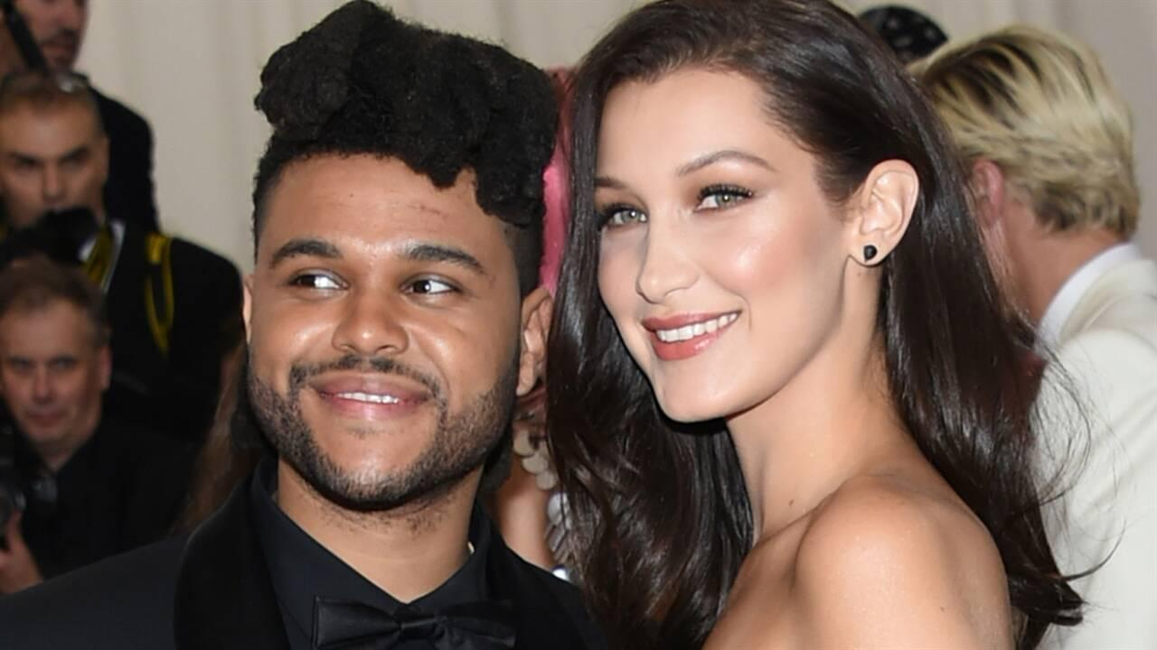 Bella Hadid - Here's What She Thinks About The Speculations That Her Ex The Weeknd's New Album References Her!