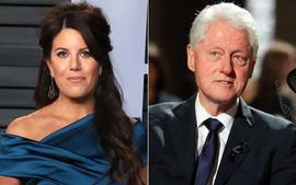Bill Clinton Confesses He Still Feels 'Terrible' About His Monica Lewinsky Affair And Reveals Why He Did It For The First Time!