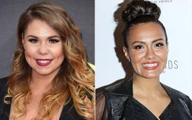 Kailyn Lowry And Briana DeJesus Feuding Again - Check Out Their Explosive Exchange On Social Media!