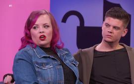Catelynn Lowell Talks Plans To Have More Kids With Tyler Baltierra And Dishes On Renewing Their Vows!