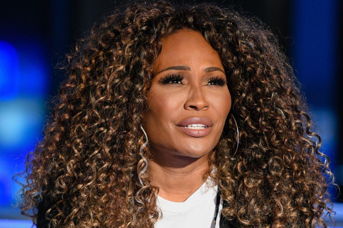 Cynthia Bailey Recalls The Time In Greece With The RHOA Ladies