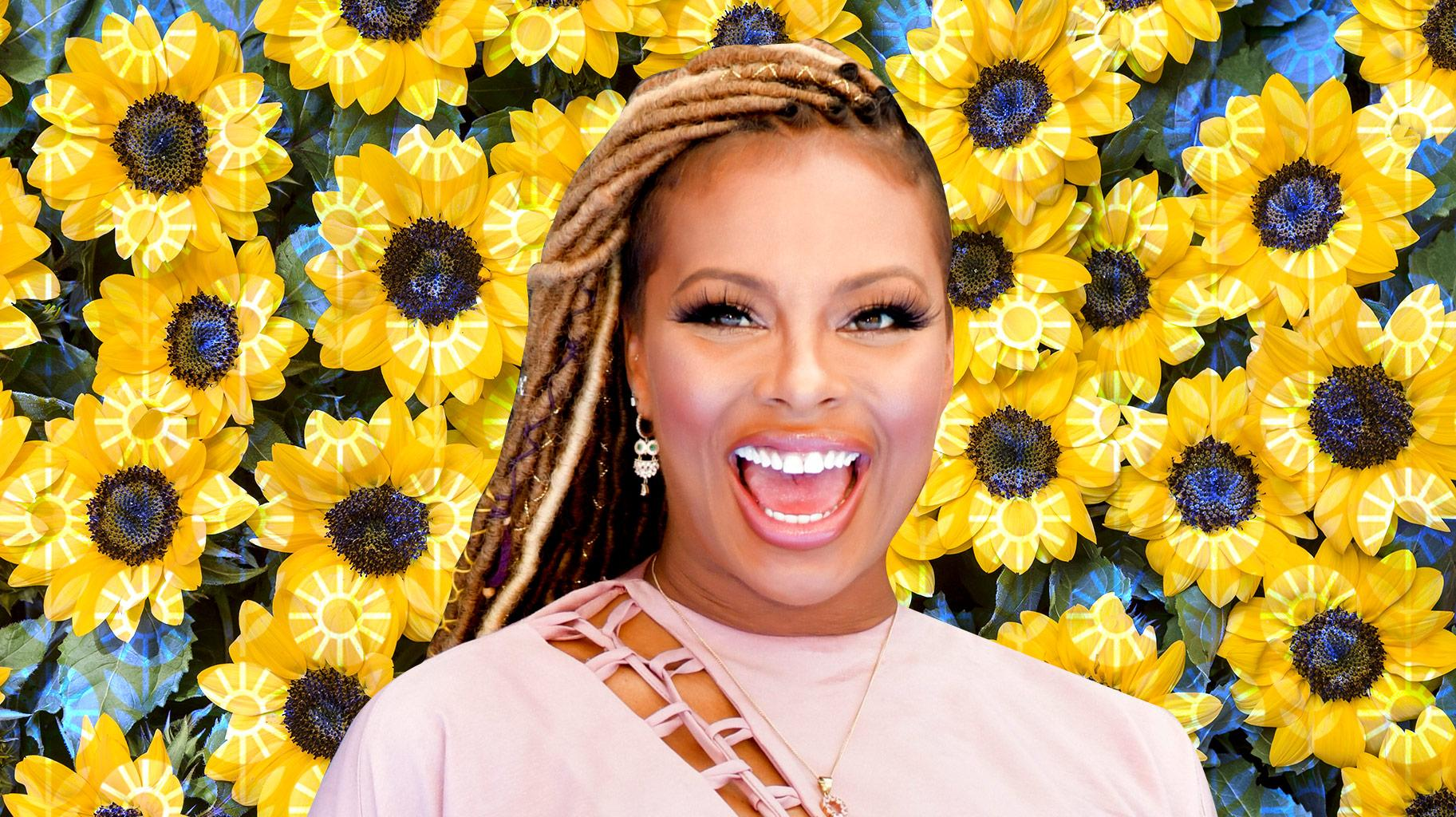 Eva Marcille Shares A Sweet Video Featuring Her Daughter Marley