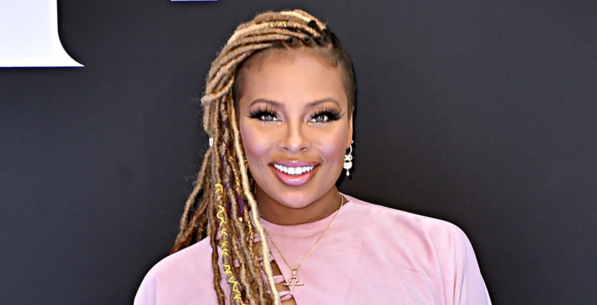 Eva Marcille's Video With Her Kids Has Fans In Awe - Check Out Marley, Mikey, And Maverick