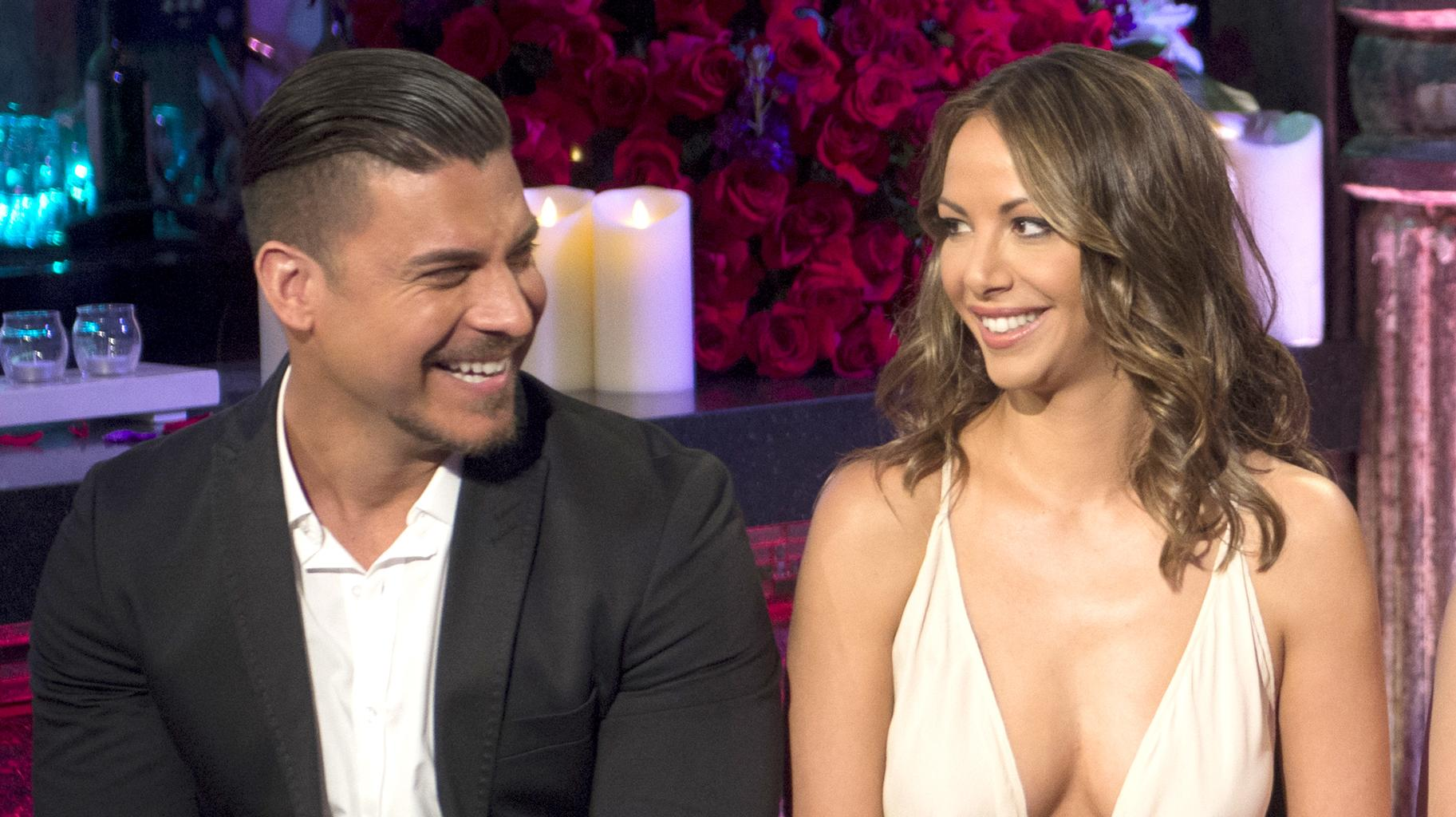 Kristen Doute Says Jax Taylor Might Get 'Pissed' When Learning About The Chapter About Him In Her Upcoming Book!
