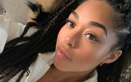 Jordyn Woods's Secret Involving The French Singer Dadju Is Out - Check Out What She's Been Hiding About Her Dubai Trip