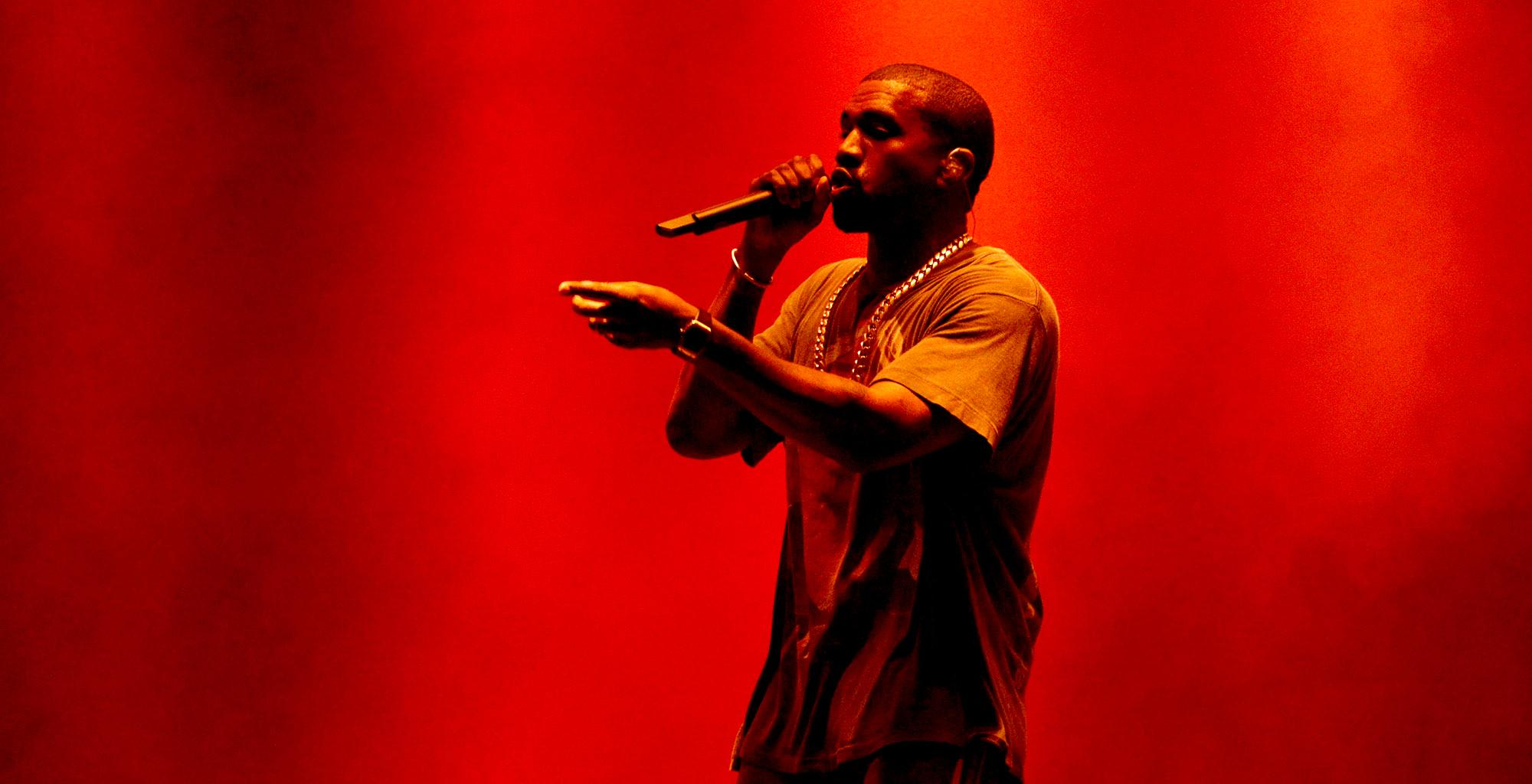 Kanye West Donated To Chicago And LA Charities To Feed The Children And The Elderly