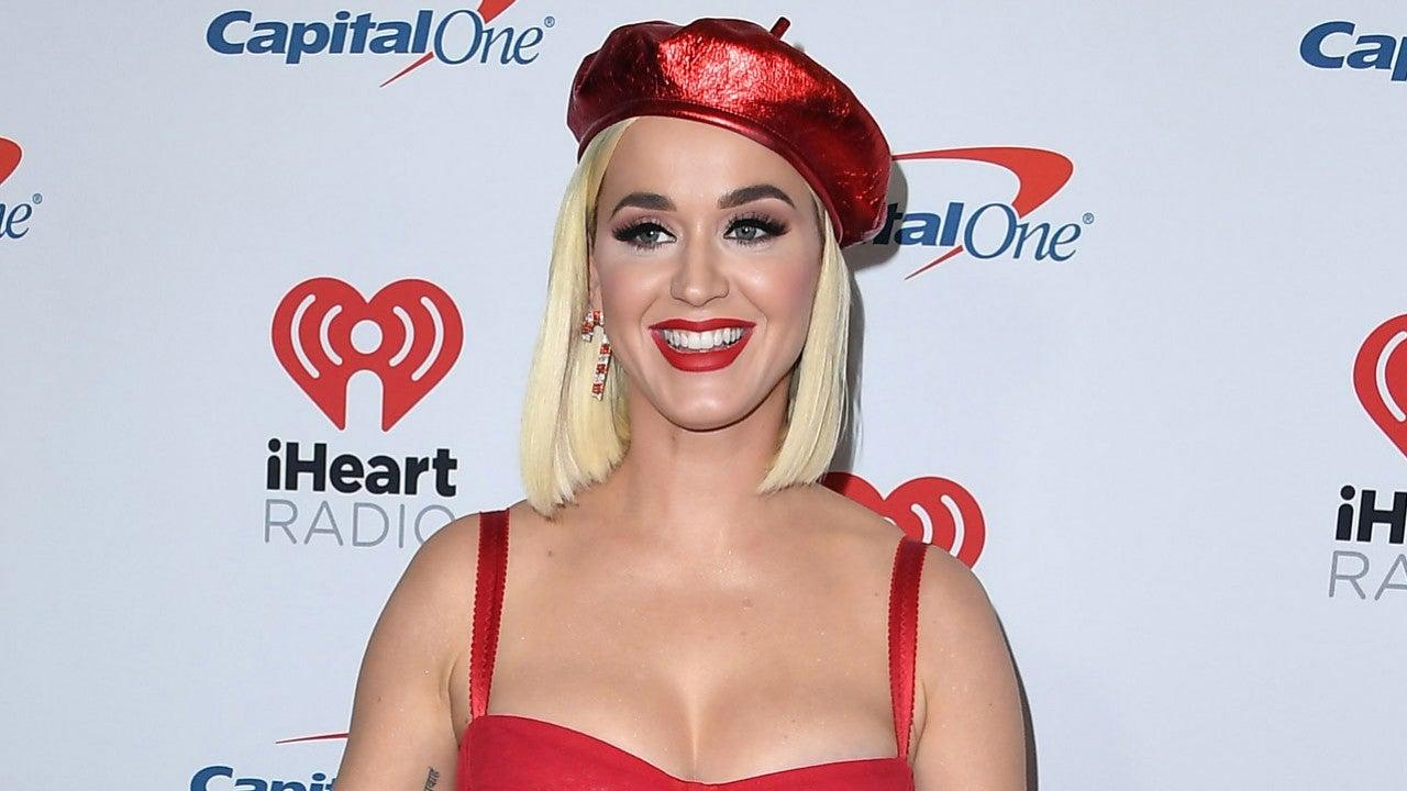 Katy Perry Admits She And Taylor Swift Are Still Not 'Very Close' After Ending Feud