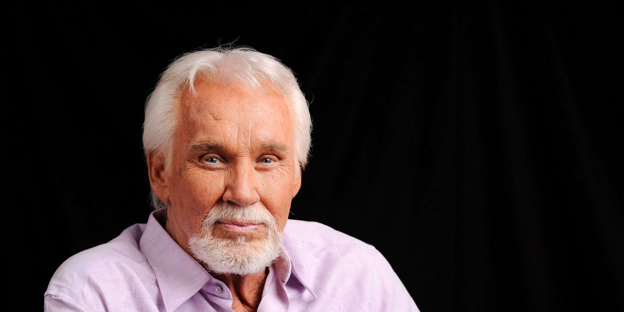 Kenny Rogers - Blake Shelton, Jake Owen, LeAnn Rimes And More Pay Tribute After His Passing