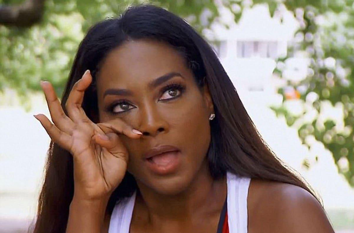 Kenya Moore Shocks Fans By Advertising Marc Daly's Business: 'Honey, You Truly Love This Man!'