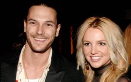 Britney Spears Reveals Plans To Remove Matching Dice Tattoo She Got With Ex Kevin Federline